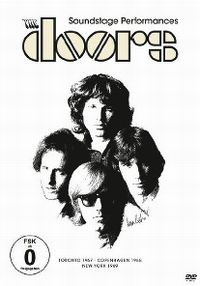 Cover The Doors - Soundstage Performances [DVD]